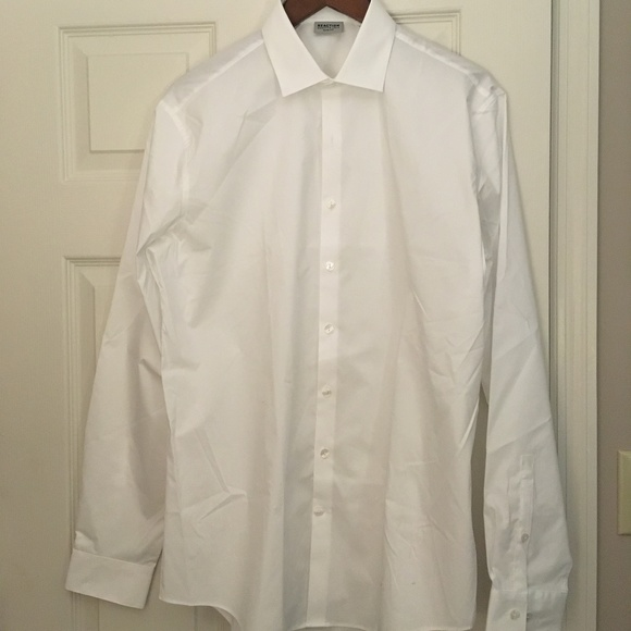 Kenneth Cole Reaction Other - Kenneth Cole Dress Shirt NWOT